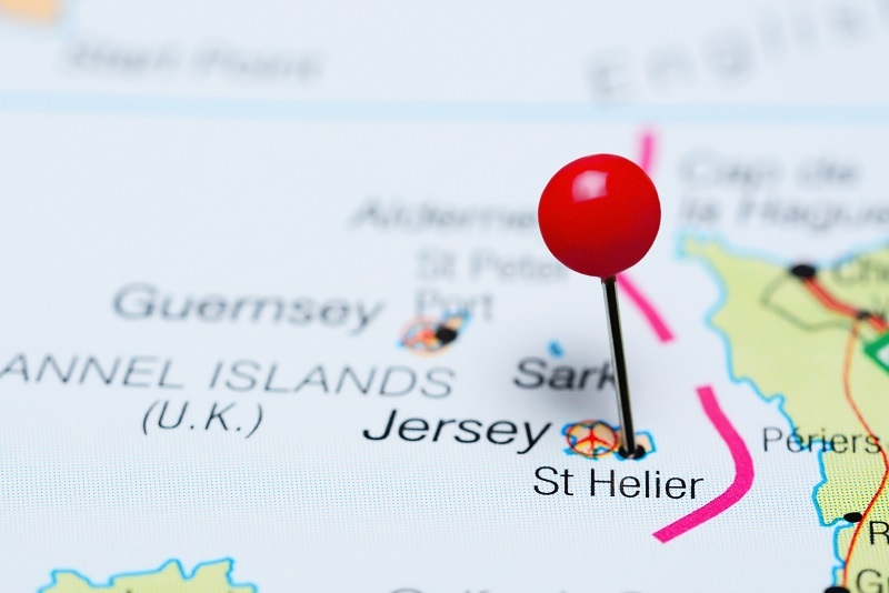 jersey conference location