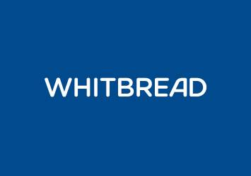 whitbread logo three